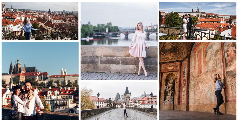 Fotogalerie: #19 Karlův most + Vrba Garden