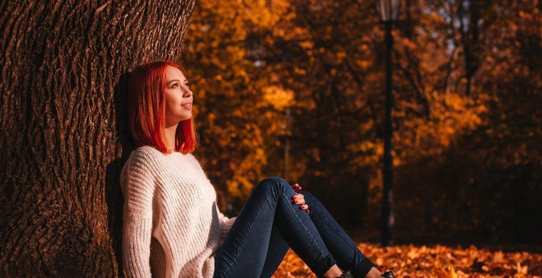 Individuální podzimní fotofotografie v Praze