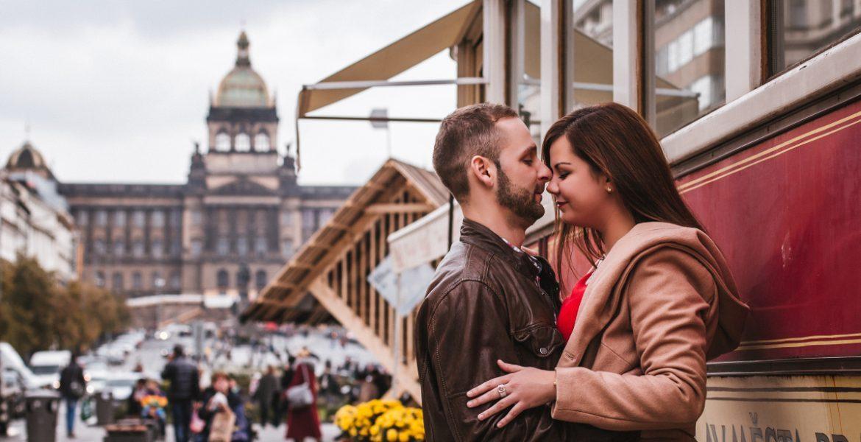 Jak používat veřejnou dopravu v Praze?
