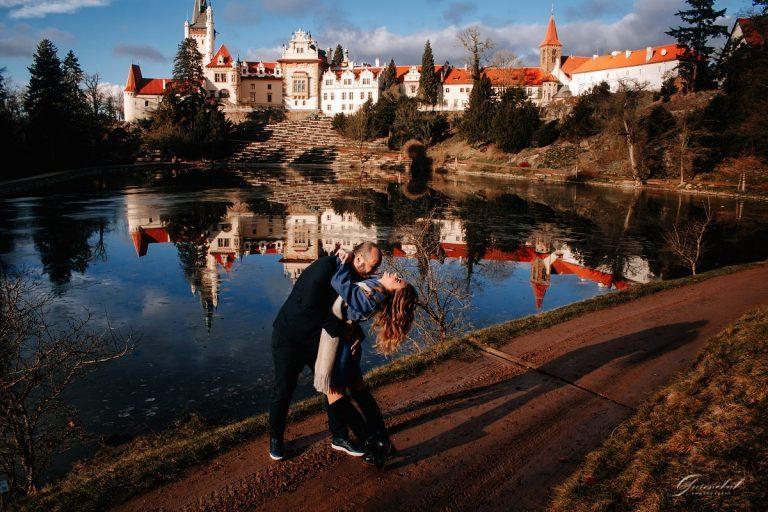 Fotogalerie: #14 Průhonice Park a hrad
